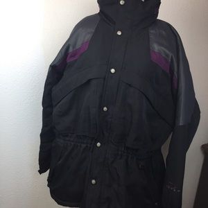 Men's Rawik Ski Jacket Sz 2XL  D
